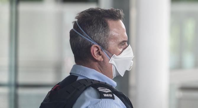 Австралийските власти изразиха днес безпокойство относно нарастването на случаите на