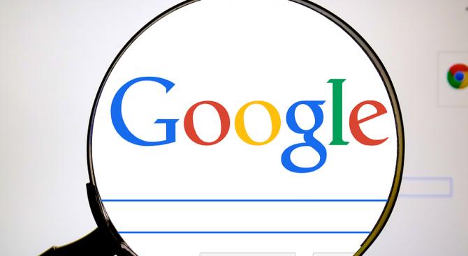 Гугъл (Google) публикува доклад за 131 страни, като показва дали