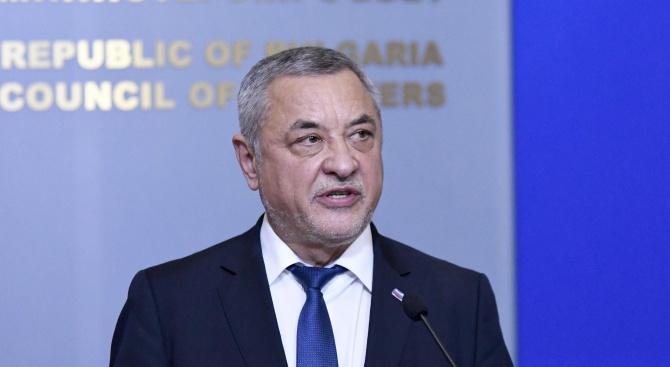 Народните представители от Националния фронт за спасение на България взеха
