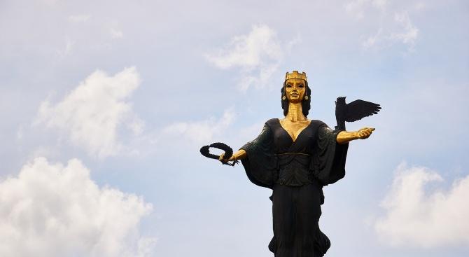 На днешната дата преди 141 години София е избрана за
