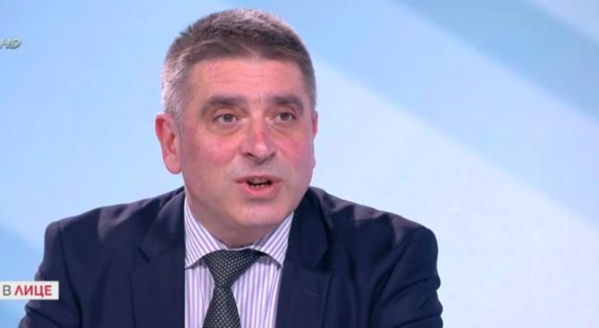 Данаил Кирилов: В тази ситуация трябва да сме единни и да не объркваме хората