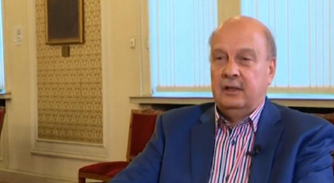 Георги Марков пак нападна брюкселския елит