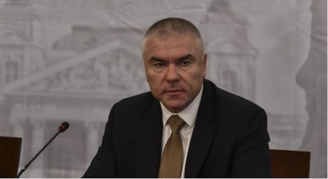 Марешки: Удължаването на извънредното положение е прагматично решение