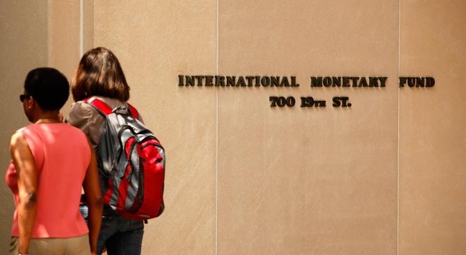 МВФ поздрави Украйна за земеделската реформа и банковия закон