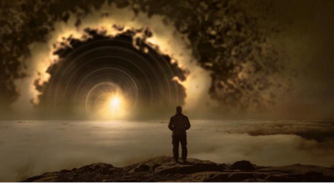 Днес и утре се отваря врата между небето и земята, и човек може да разбере неизвестното