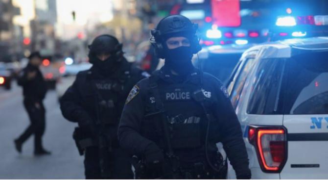 Мъж застреля петима младежи заради шум в Русия