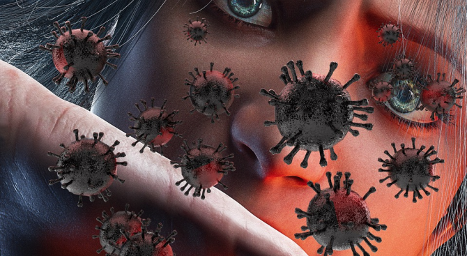 Експерт: Коронавирусът поразява всички органи в последния си стадий