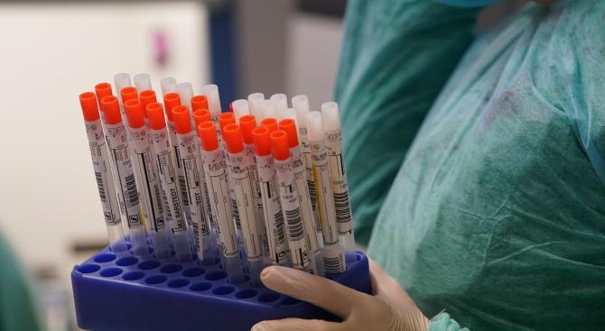 Потвърдените случаи на заразени с коронавирус в Германия са се