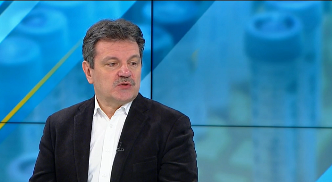 Д-р Симидчиев: Медицинският съвет съществува, но вече е неформален