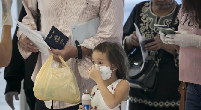 26 деца на възраст под 10 години са сред заразените с COVID-19 в Хърватия