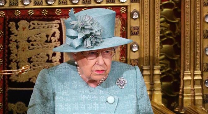 Британците да покажат същата непоколебима решимост като предците си пред