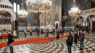 Обсъждат мерките за сигурност в храмовете във връзка с празниците