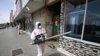 Осем жертви на новия коронавирус в Саудитска Арабия