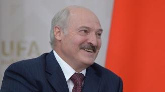 Президентът на Беларус каза какво предпазва от COVID-19