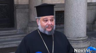От светото причастие никой не може да се зарази, отсече Светият Синод