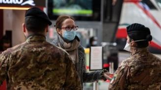 Учен: Мерките срещу вируса в Италия не дават резултат, нужна е промяна в стратегията