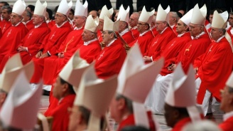 Регистриран бе първи случай на заразяване с коронавирус на кардинал от Ватикана