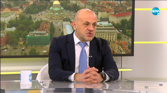 Томислав Дончев: Държавата не може да влезе във всяка фирма и да плати всеки наем