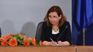 Зам.-министър Русинова: Мярката 60/40 ще продължи до края на извънредното положение