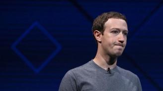 Facebook отпуска $100 млн. за медии