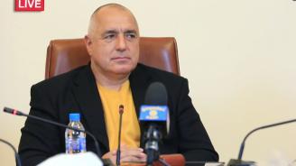 Бойко Борисов: Разликата от тази криза и войната е само, че не падат бомби