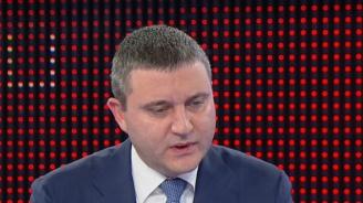 Владислав Горанов: Нашата цел е да дадем подкрепа на заетите лица
