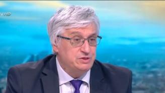 Бившият социален министър Иван Нейков с коментар за мярката 60/40