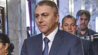 Карадайъ разкри какво е състоянието на Хасан Адемов