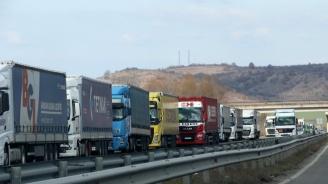 """Ето кои са ГКПП, през които ще преминават """"зелените коридори"""" за доставка на стоки"""