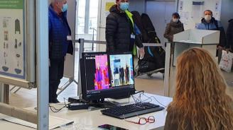 Жена от Антоновско се е прибрала в България със самолет, в който е имало пътник, дал положителна проба за COVID-19