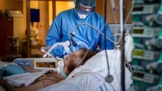 В Кюстендил почина 57-годишен пациент с коронавирус