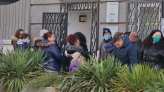 Близо 18 хил. българи са загубили работата си заради коронавируса