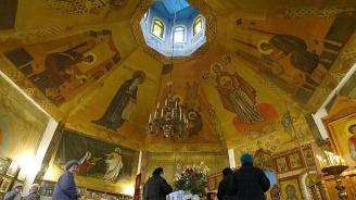 Гръцката православна църква ще отбележи великденските празници на закрити врата заради коронавируса