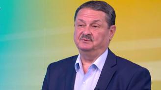Георги Рачев: Слънцето може да смачка пандемията