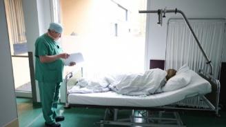 Почина жена, лекувана няколко дни по телефона заради съмнение за коронавирус
