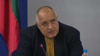Борисов: Пикът на COVID-19 идва след 2 -3 седмици. Ще облекчим мерките след 3 поредни дни на спад в броя на заразените