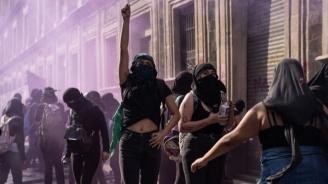 Коронавирусът не намали  равнището на насилие в Мексико