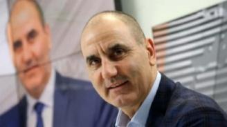 Цветанов: Опасно е сега да има противопоставяне.  Последиците ще са за всички ни