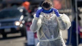 Българска лекарка в Испания: Никога не сме преживявали такъв ужас. Във война сме