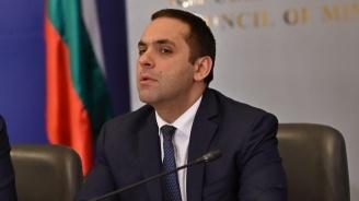 Министър Караниколов: Целта на мярката 60/40 еда запазим работниците