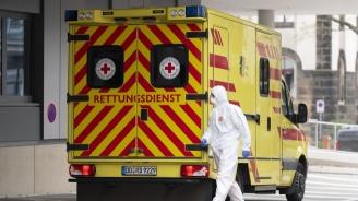За първи път от над седмица дневният брой на починалите от COVID-19 в Италия спада