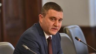 Горанов: Рано е България да мисли за финансиране от МВФ заради Covid-19