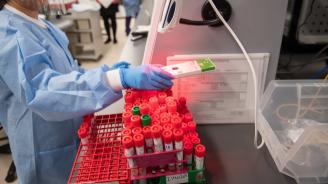 Общо 15 899 теста за COVID-19 са направени у нас