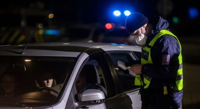 Словакия планира да ограничи движението на хората за близо седмица