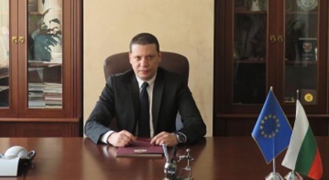 Областният управител на Софийска област Илиан Тодоров съобщава, че дарените