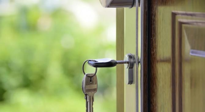 Пазарът на жилища преминава в онлайн режим