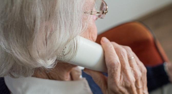 Коронавирусът вече е част от телефонните измами