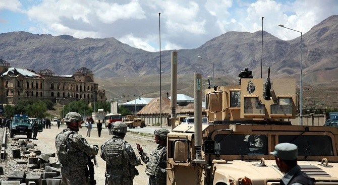 Военният контингент на САЩ в Япония бе поставен под режим на извънредно положение