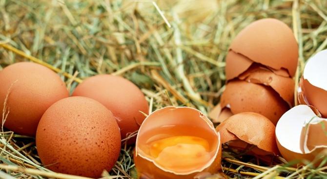 За Великден в магазините ще има достатъчно качествени български яйца,