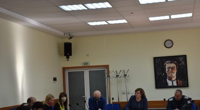 Спира се обслужването на междуселищната автобусна линия Малиново-Горно Павликене-Сливек-Прелом-Стефаново в